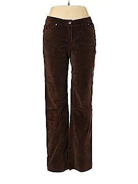 Boden Velour Pants Size 12