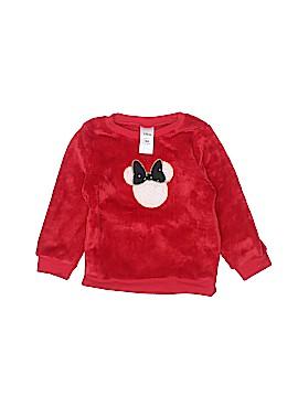 Disney Fleece Jacket Size 18 mo