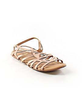 Torrid Sandals Size 11 1/2 (Plus)