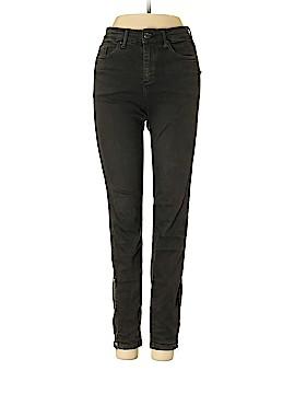 Topshop Jeans 24 Waist