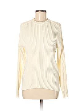 Oscar De La Renta Pullover Sweater Size M