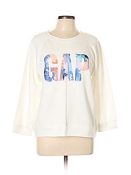 Gap Outlet Sweatshirt Size L