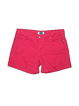 Levi Strauss Signature Denim Shorts Size 14