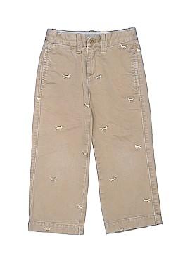 Crewcuts Khakis Size 3T