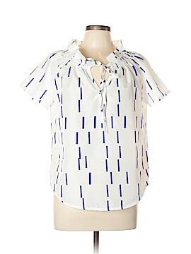 Unbranded Clothing Short Sleeve Blouse Size 7