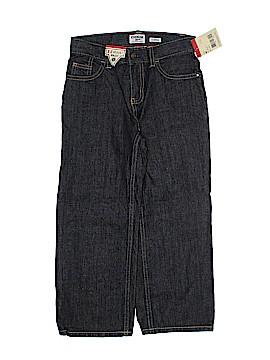 OshKosh B'gosh Jeans Size 6 (Husky)