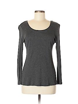 Daisy Fuentes Long Sleeve T-Shirt Size M
