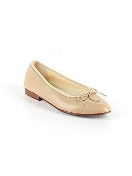 Chanel Flats Size 35.5 (EU)