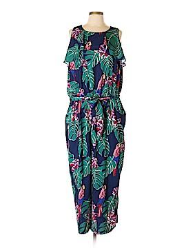 ELOQUII Jumpsuit Size 22 (Plus)
