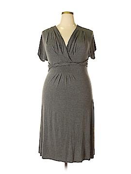 AK Anne Klein Casual Dress Size XL