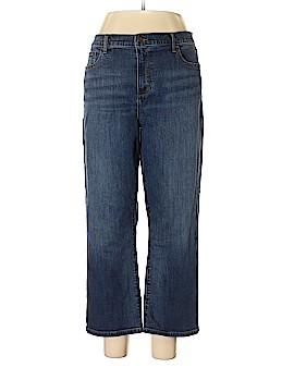 Banana Republic Jeans 34 Waist