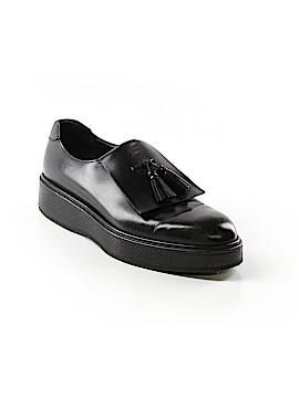 Bottega Veneta Flats Size 37.5 (EU)