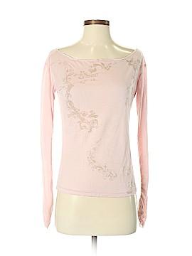 Armani Exchange Long Sleeve Top Size S