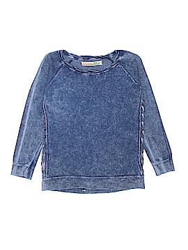 Vintage Havana Sweatshirt Size X-Large (Kids)