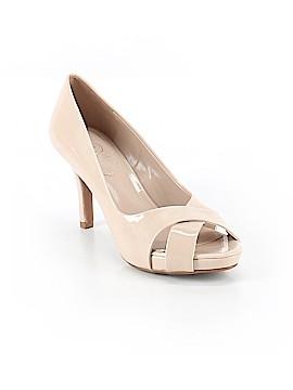 Studio Paolo Heels Size 7