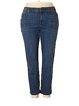Talbots Outlet Jeans Size 20 (Plus)