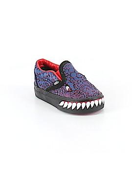 Vans Sneakers Size 4