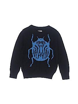 Peek... Pullover Sweater Size 3T
