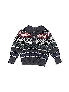 Peek... Pullover Sweater Size 3-6 mo