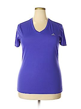 Adidas Active T-Shirt Size XL
