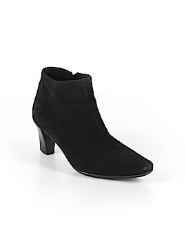 C La Canadienne Ankle Boots Size 6