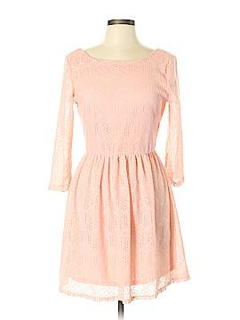 Love Reign Cocktail Dress Size L