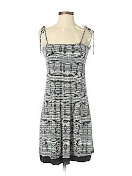 Papillon Blanc Casual Dress Size S