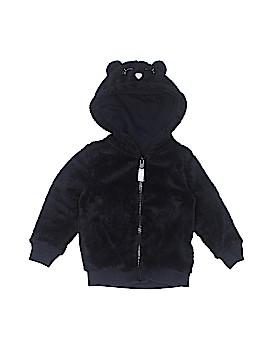 Carter's Zip Up Hoodie Size 12 mo