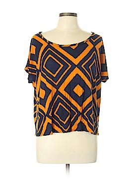 XXI 3/4 Sleeve Top Size L
