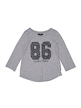 Gap Kids Outlet Long Sleeve T-Shirt Size 10