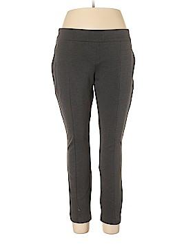 Hilary Radley Dress Pants Size XL
