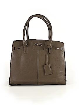 BCBG Paris Leather Shoulder Bag One Size