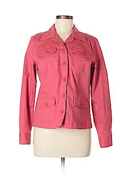 Rafaella Denim Jacket Size 8