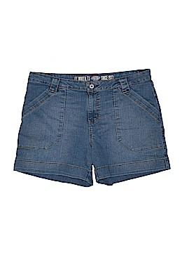 Dickies Denim Shorts Size 16