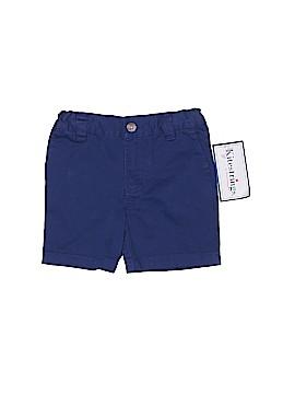 Kitestrings Khaki Shorts Size 6-9 mo