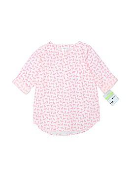 Carter's 3/4 Sleeve Button-Down Shirt Size 4T
