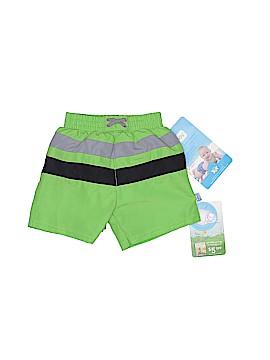 I Play Board Shorts Size 3-6 mo