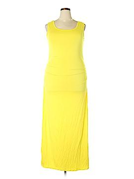 Thanth Casual Dress Size XXL