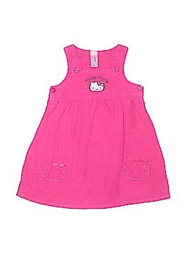 Hello Kitty Dress Size 92 cm