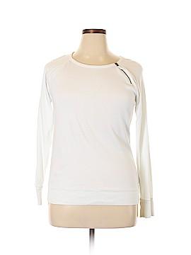 Lauren by Ralph Lauren Sweatshirt Size XL