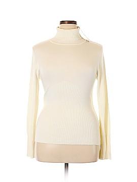 Boutique Essentials Pullover Sweater Size XL