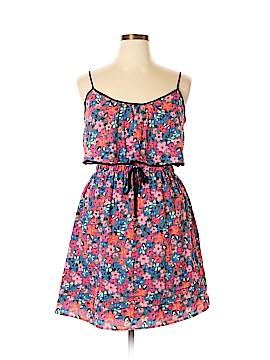 Mimi Chica Casual Dress Size XL