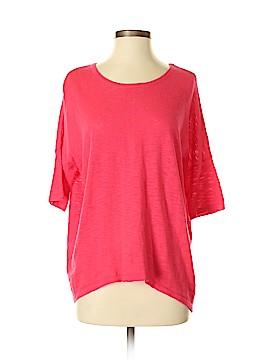 La Fee Verte Short Sleeve Top Size S