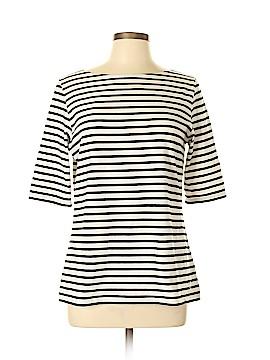 Fair Indigo 3/4 Sleeve T-Shirt Size L