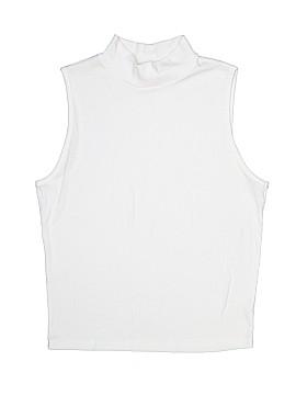 No Boundaries Short Sleeve Top Size 15