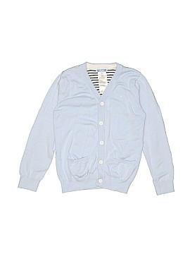 Jacadi Cardigan Size 8