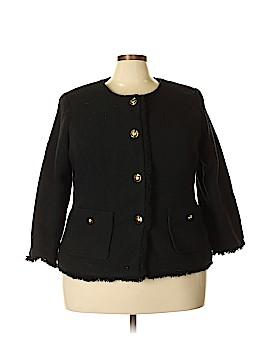 Joan Rivers Jacket Size 22 (Plus)
