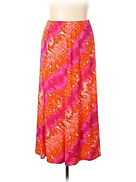 Susan Graver Casual Skirt Size XL