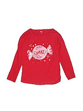Gymboree Long Sleeve T-Shirt Size 6
