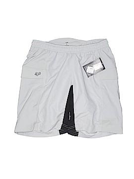 Fox Athletic Shorts Size M